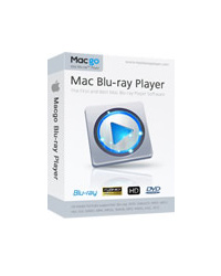 Macgo Mac Blu-Ray Player coupon code