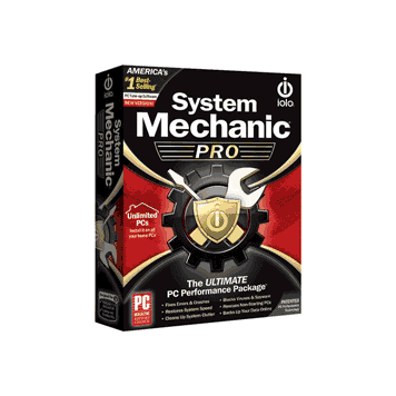 System Mechanic Pro coupon gallery