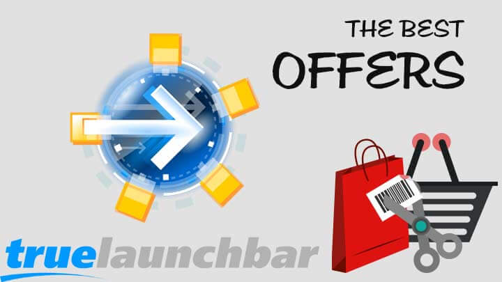 true launch bar best coupon codes