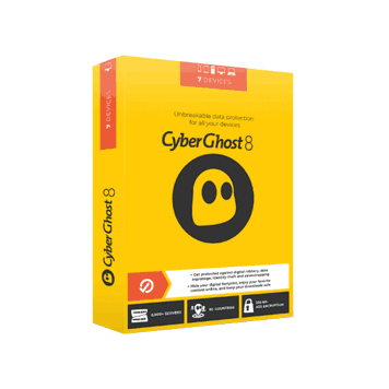 Cyberghost VPN 8 Box - Cyberghost Vpn Bbc Iplayer Not Working