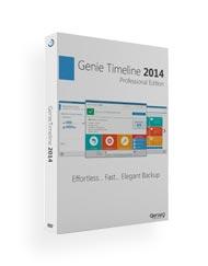 genie timeline pro coupon