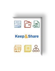 keep&share coupon code
