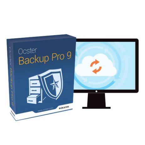 ocster backup pro 9