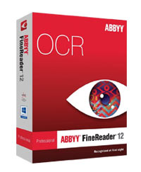 Abbyy FineReader Professional coupon