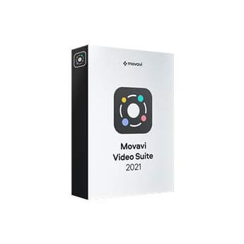 Movavi Video Suite 2021 coupon and discounts