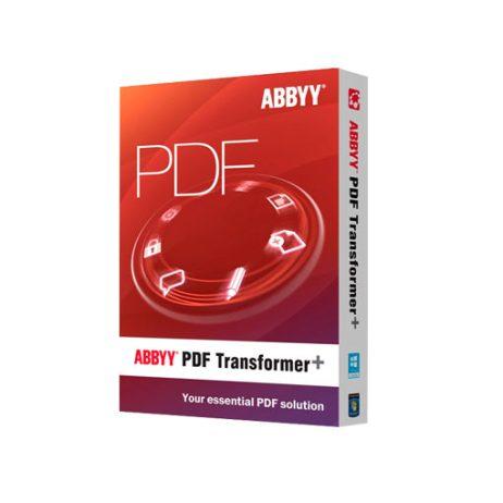abbyy pdf transformer+ coupon