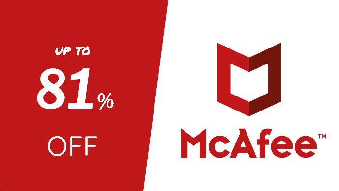 Mcafee Total Protection Coupon Codes