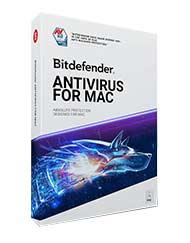 Bitdefender Antivirus for mac 2018 coupon code