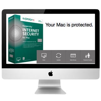 Kaspersky Security for Mac 2016 discount