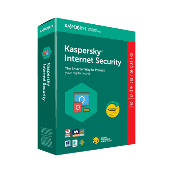 Kaspersky Internet Security Coupon Gallery