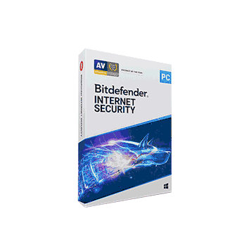 Bitdefender Internet Security coupon gallery