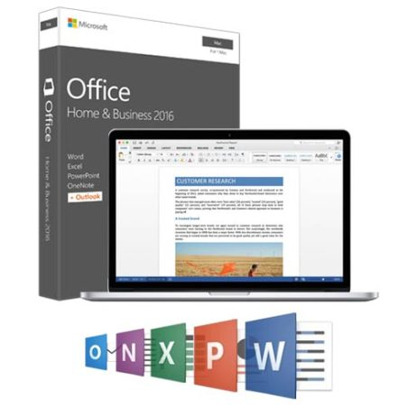 office 2016 for mac buy with discount