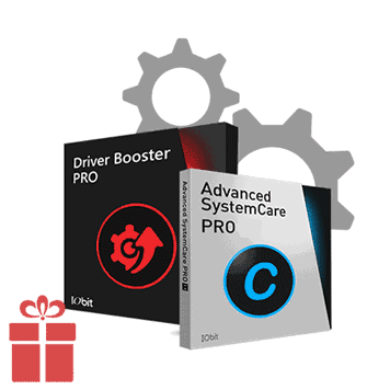 Advanced SystemCare driver booster combo