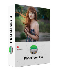 photolemur 3 box image