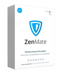 ZenMate VPN Box