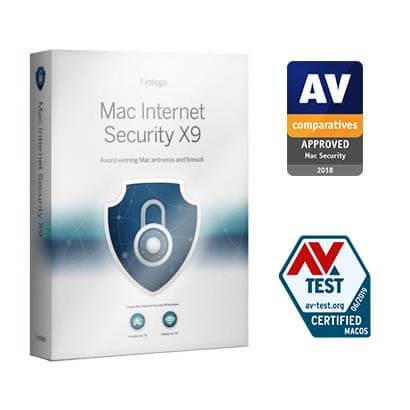 Intego Mac Internet Security X9 Coupon Codes Dealarious
