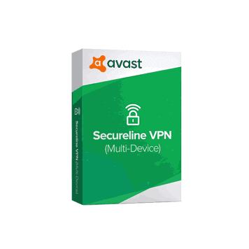 Avast SecureLine VPN Coupon gallery